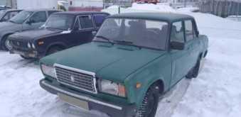 ВАЗ (Лада) 2107, 2005 г., Казань