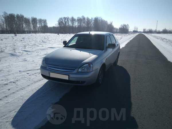 Лада Приора, 2012 год, 239 000 руб.