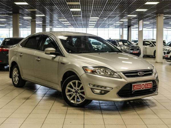 Ford Mondeo, 2012 год, 569 500 руб.