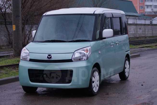 Mazda Flairwagon, 2013 год, 520 000 руб.