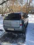 Opel Meriva, 2003 год, 190 000 руб.