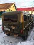 УАЗ 469, 1980 год, 125 000 руб.