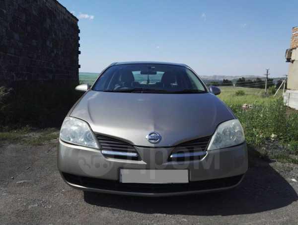 Nissan Primera, 2001 год, 258 000 руб.