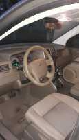 Jeep Compass, 2007 год, 419 000 руб.
