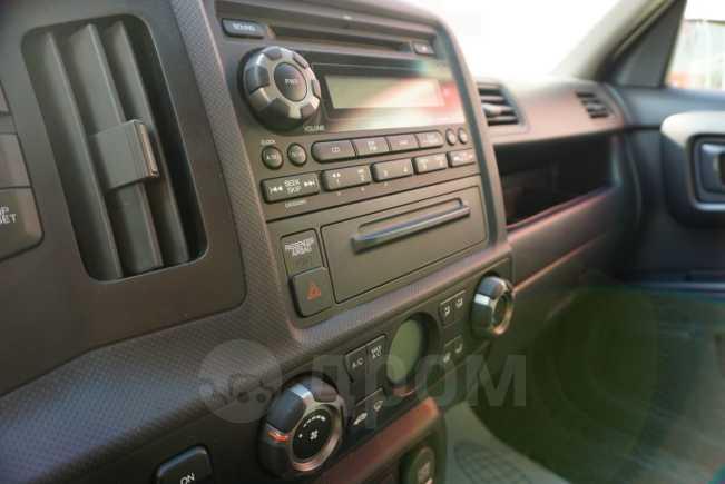 Honda Ridgeline, 2012 год, 1 999 000 руб.