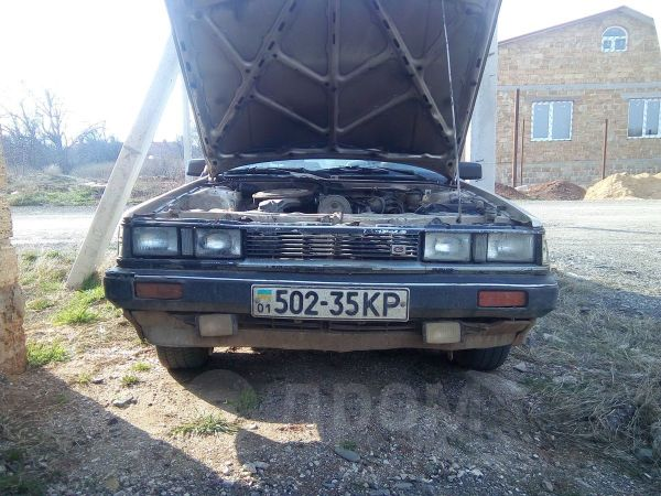Toyota Carina II, 1986 год, 30 000 руб.