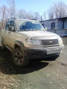 Алтайское Пикап 2012