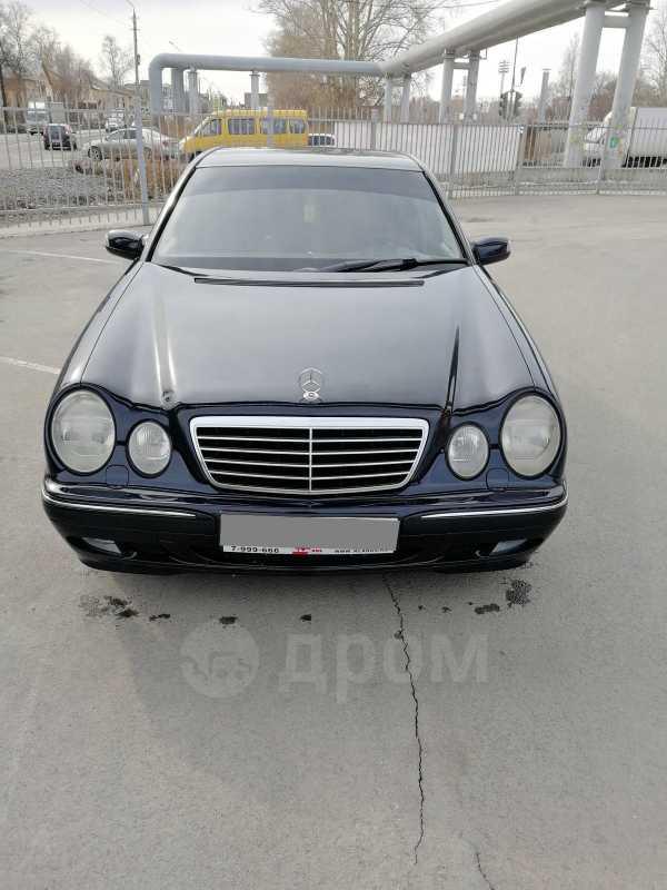 Mercedes-Benz E-Class, 2000 год, 299 000 руб.