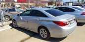 Hyundai Sonata, 2010 год, 555 000 руб.