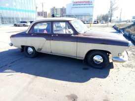 Иркутск 21 Волга 1965