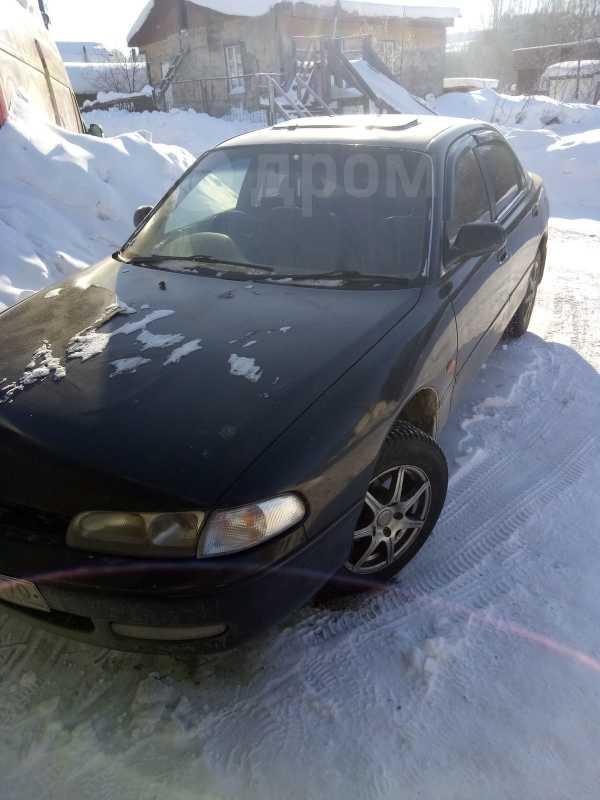 Mazda Cronos, 1993 год, 60 000 руб.