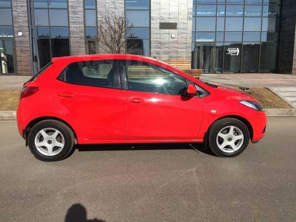Mazda Demio, 2011 год, 399 000 руб.