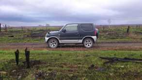Тюмень Jimny 2002