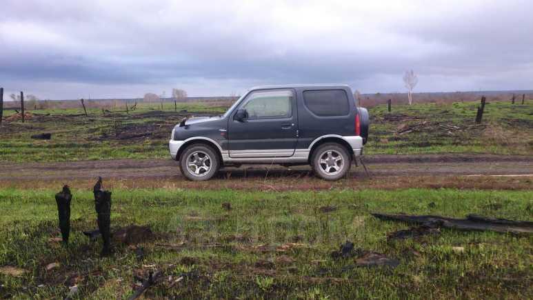 Suzuki Jimny, 2002 год, 300 000 руб.