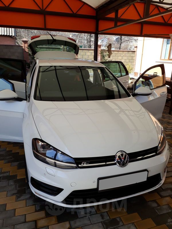 Volkswagen Golf, 2014 год, 900 000 руб.