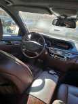 Mercedes-Benz S-Class, 2012 год, 2 200 000 руб.