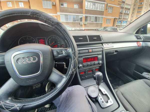 Audi A4, 2007 год, 450 000 руб.