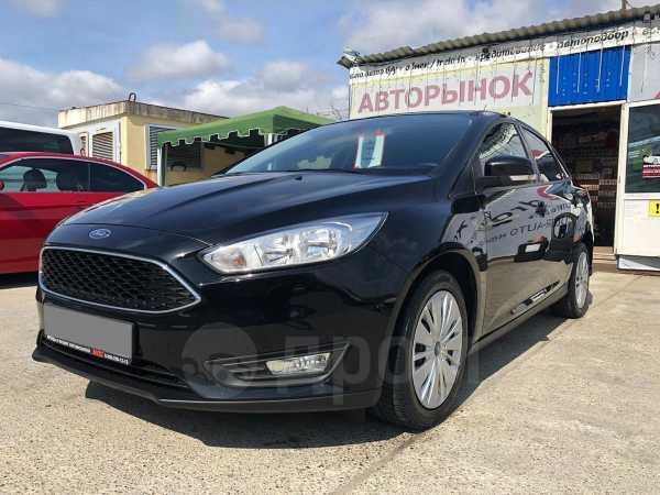 Ford Focus, 2016 год, 695 000 руб.