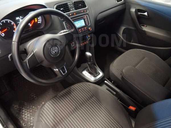 Volkswagen Polo, 2015 год, 520 700 руб.