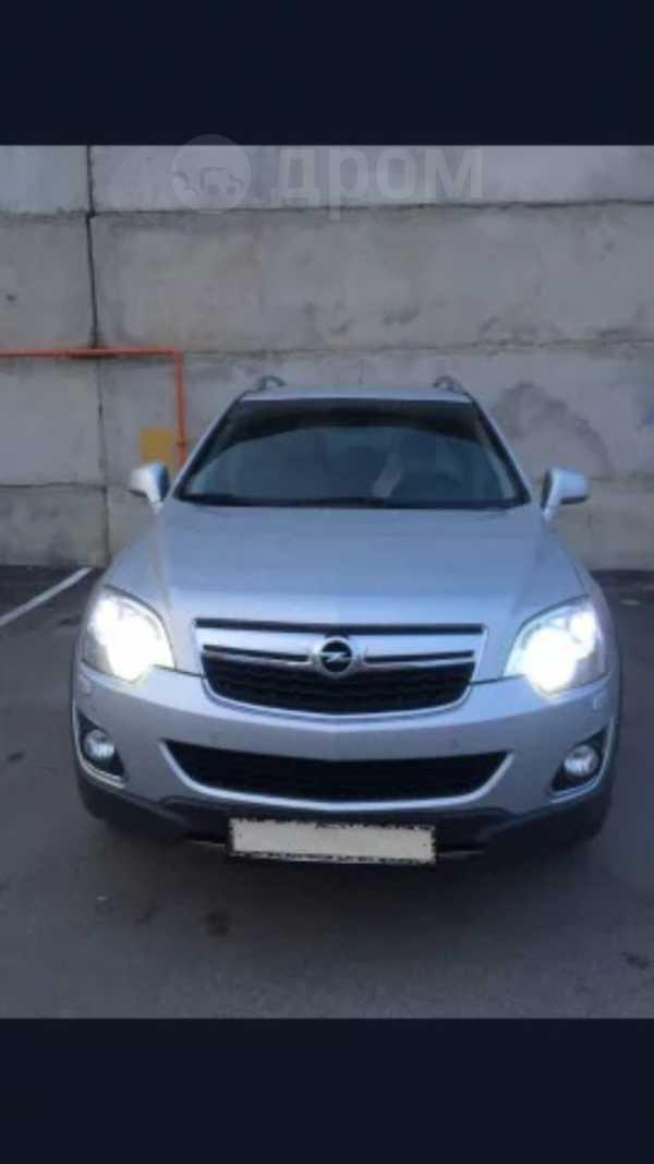 Opel Antara, 2012 год, 780 000 руб.