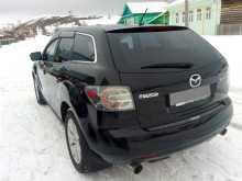 Михайловск Mazda CX-7 2008