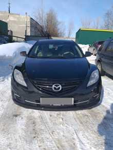 Нижневартовск Mazda6 2009
