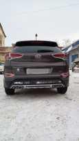 Hyundai Tucson, 2016 год, 1 450 000 руб.