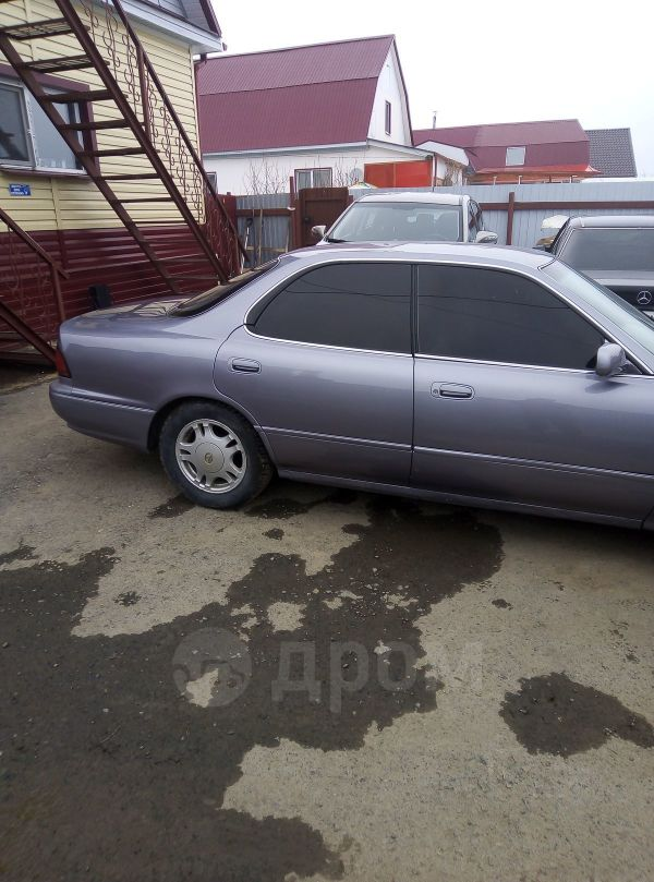 Toyota Camry Prominent, 1992 год, 155 000 руб.