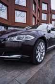 Jaguar XF, 2013 год, 1 300 000 руб.