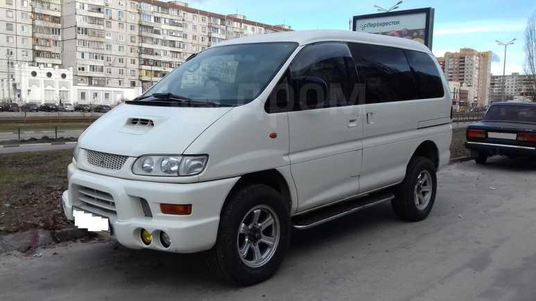 Mitsubishi Delica, 1999 год, 550 000 руб.