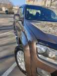 Volkswagen Amarok, 2013 год, 1 375 000 руб.