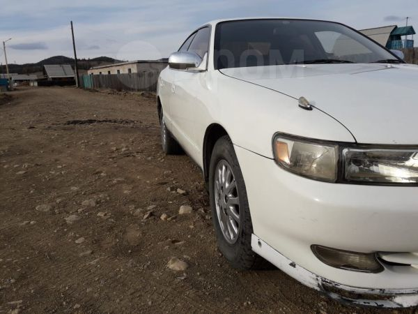 Toyota Chaser, 1993 год, 130 000 руб.