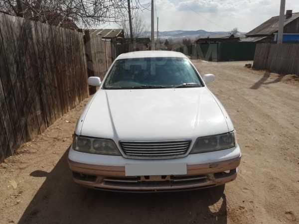 Toyota Mark II, 1993 год, 195 000 руб.