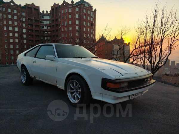 Toyota Celica, 1984 год, 200 000 руб.