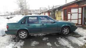 Усть-Илимск 850 1994