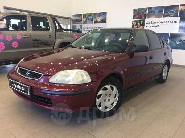 Honda Civic, 1998 год, 149 000 руб.