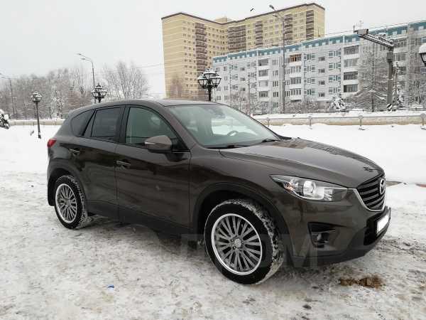 Mazda CX-5, 2015 год, 1 310 000 руб.