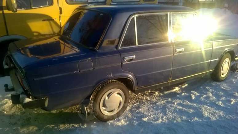 Лада 2106, 1998 год, 25 000 руб.