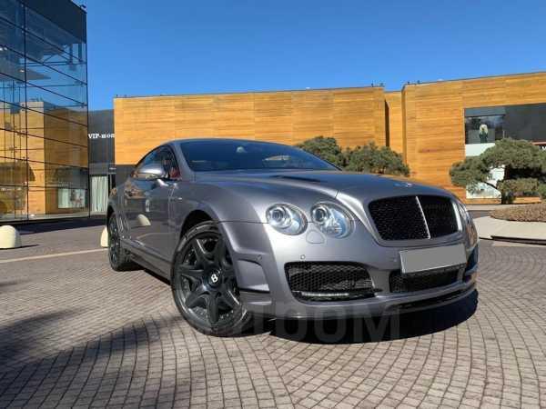 Bentley Continental GT, 2006 год, 2 400 000 руб.