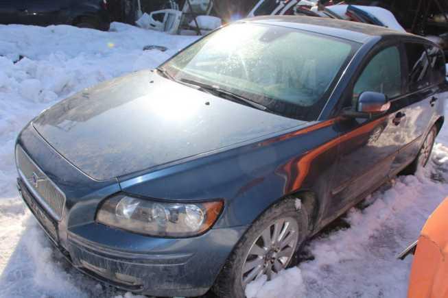Volvo V50, 2007 год, 240 000 руб.