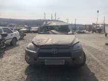 Михайловка Toyota RAV4 2012