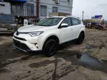 Нижний Новгород Toyota RAV4 2017