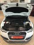 Audi A6 allroad quattro, 2014 год, 1 299 000 руб.