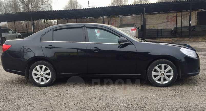 Chevrolet Epica, 2011 год, 435 000 руб.