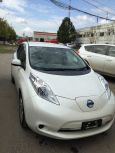 Nissan Leaf, 2015 год, 695 000 руб.
