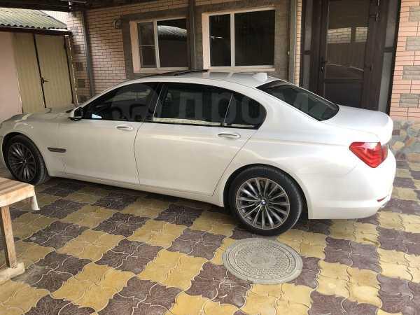 BMW 7-Series, 2011 год, 1 100 000 руб.