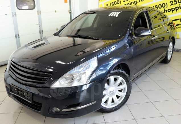 Nissan Teana, 2009 год, 545 000 руб.