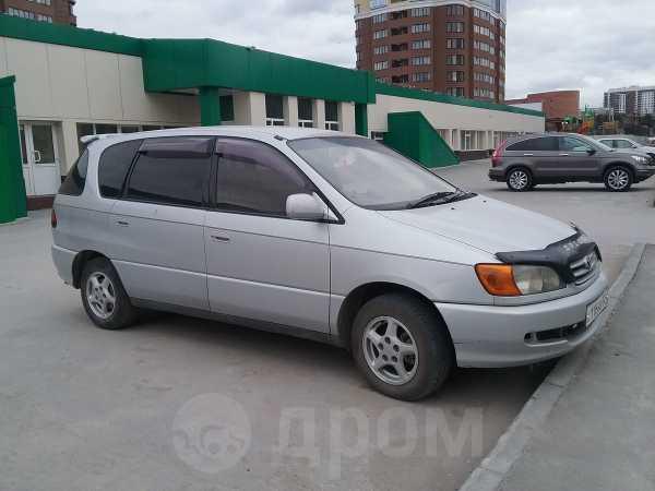 Toyota Ipsum, 2000 год, 500 000 руб.