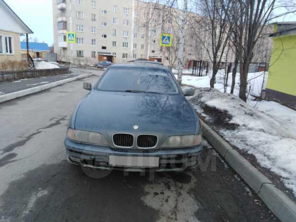 BMW 5-Series, 1998 год, 195 000 руб.