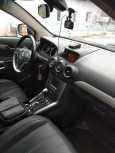 Opel Antara, 2012 год, 800 000 руб.